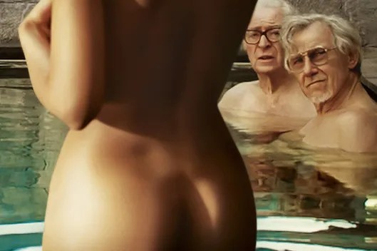 10 of the Hottest Movies at This Years Cannes  Vulture