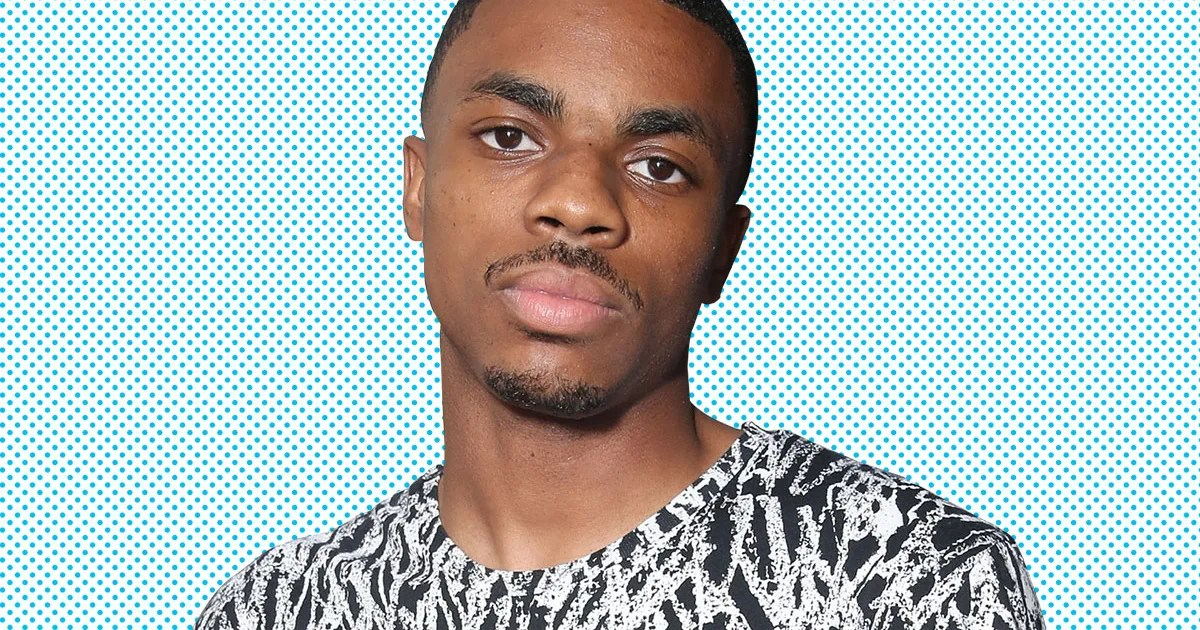 Vince Staples On His Star Making Debut Album Long Beach