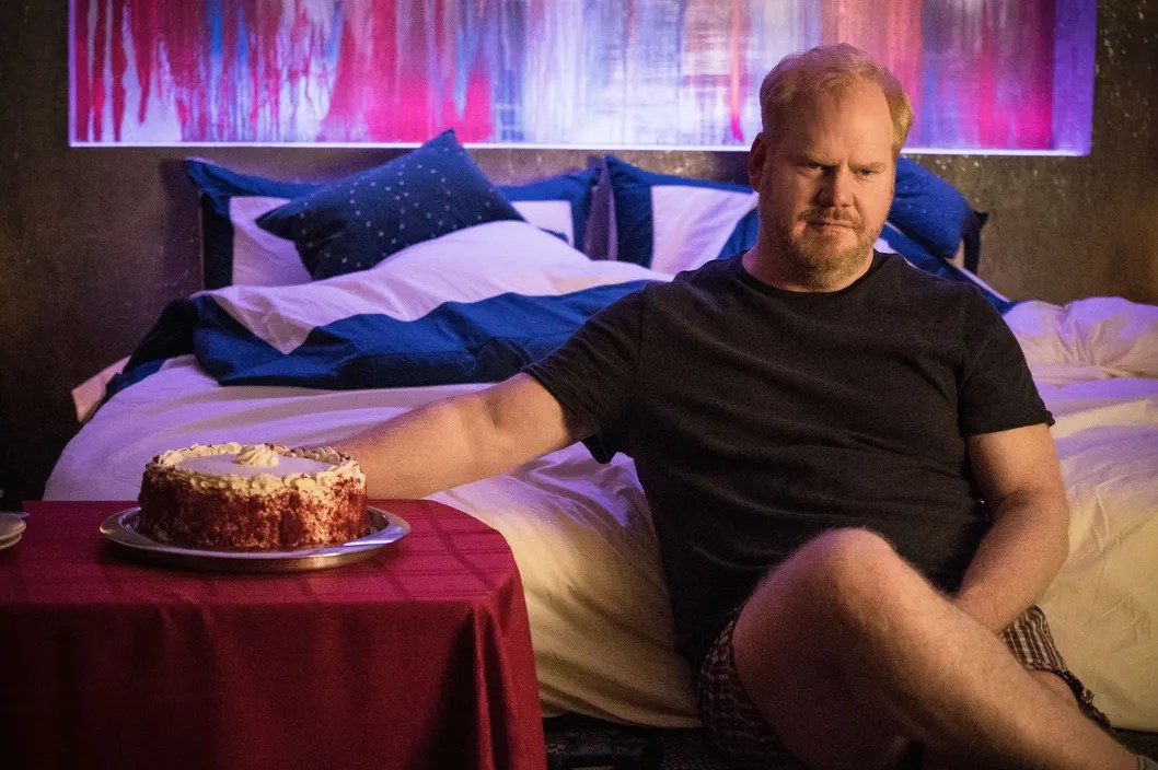TV Review The Jim Gaffigan Show  Vulture