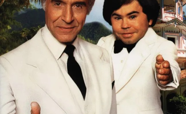 Gender Swapped Fantasy Island Remake On The Way Vulture
