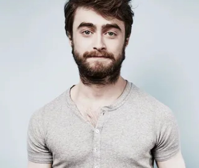 Daniel Radcliffe Opens Up On How Harry Potter Mania Fed His Drinking Problem