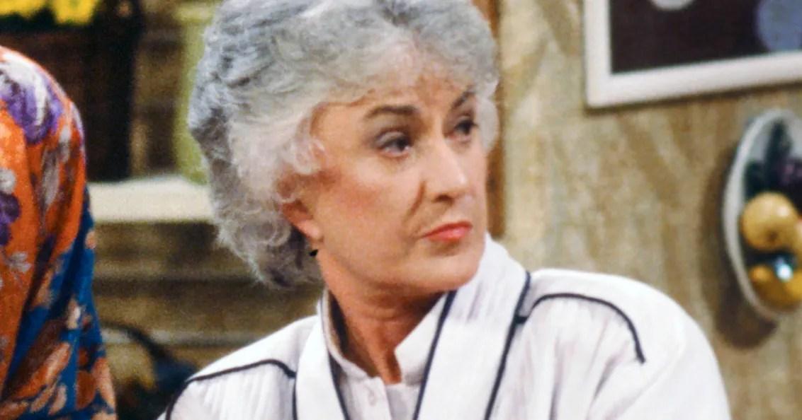 Bea Arthur Cold-called A Disgruntled Golden Girls Fan
