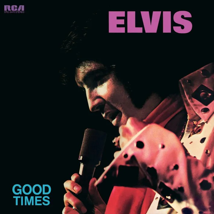Image result for elvis good times lo