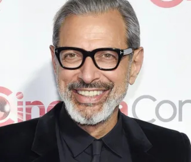 Jeff Goldblum Sounds Like He Used Chaos Theory To Answer This Question About Jurassic Park Sequels