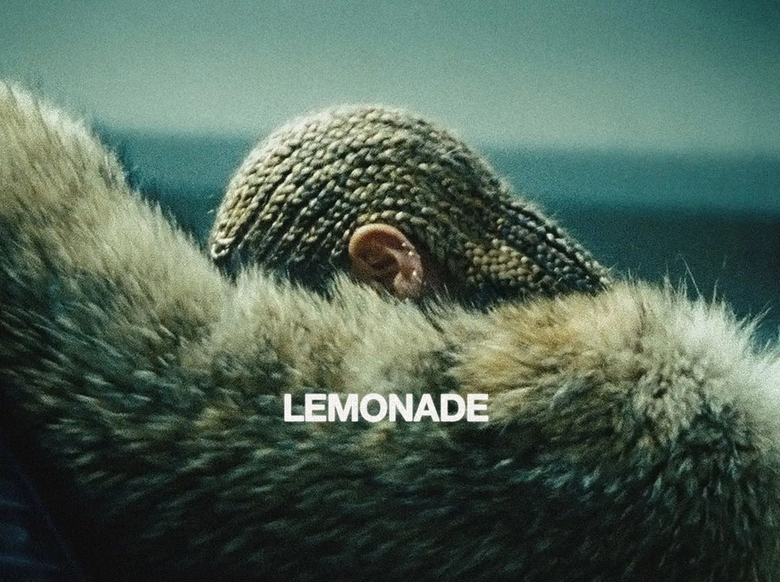 Image result for beyonce lemonade album cover