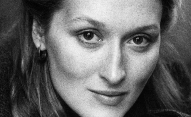 7 Things You Learn About Meryl Streep From Her Biography