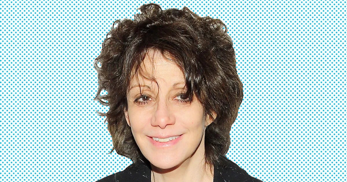 Amy Heckerling on the Clueless Musical Wanting to Be Invisible and Why Wedding Movies Wont Go