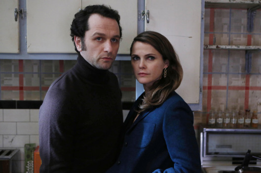 The Americans - Munchkins