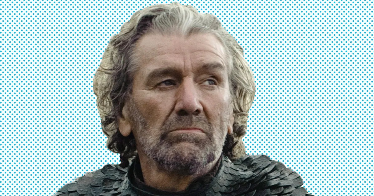 Game Of Thrones Clive Russell On Survivors Guilt Brienne Shipping And Where Blackfish Has