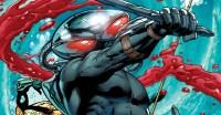 Black Manta Reportedly Set As Aquaman Villain