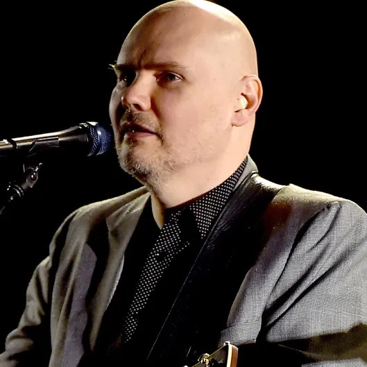 Billy Corgan Is the New Pres of TNA Wrestling  Vulture