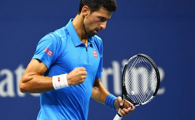 Hopefully Amazon S New Novak Djokovic Docuseries Will Be A
