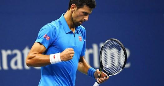 Hopefully Amazon's New Novak Djokovic Docuseries Will Be a ...