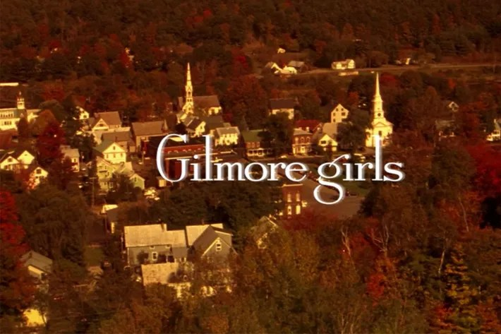 Gilmore Girls Wallpaper Jess Mariano Why Is The Second G In Gilmore Girls Lowercase
