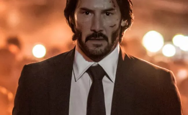 Movie Review John Wick 2 Is Even Better Than The Original