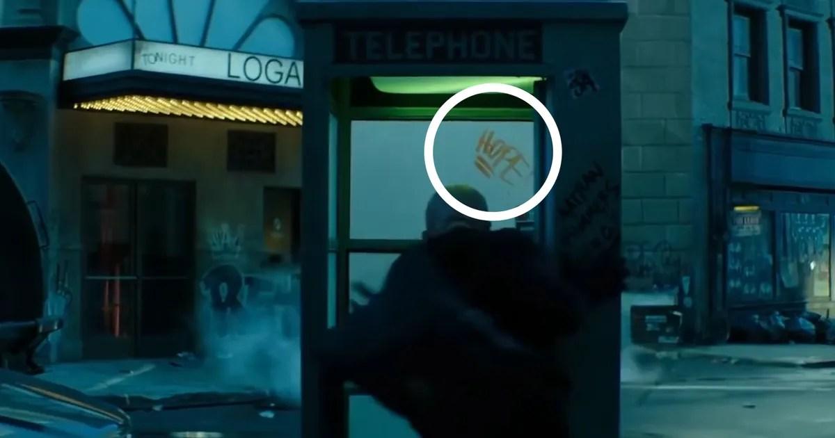 Easter Eggs In The Deadpool 2 Teaser