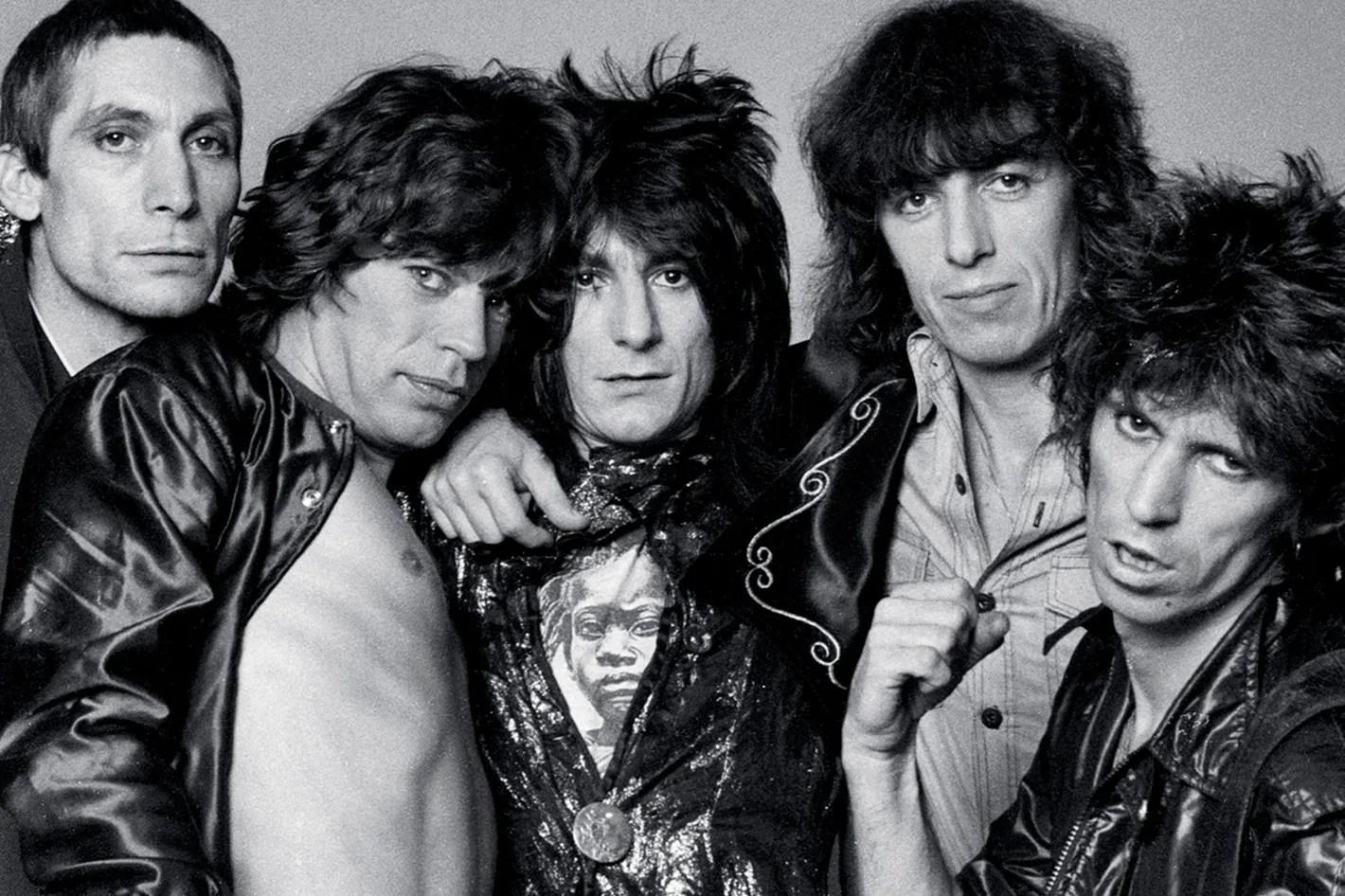 Rolling Stones L'endormitoire