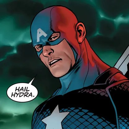 Image result for hail hydra