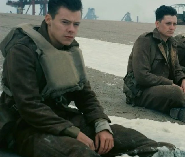 Your Guide To The Similar Looking Men Of Dunkirk