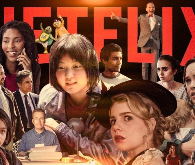Every Netflix Original Movie Ranked