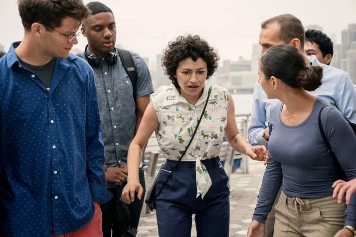 'Search Party' Recap: Season 2, Episodes 3 And 4