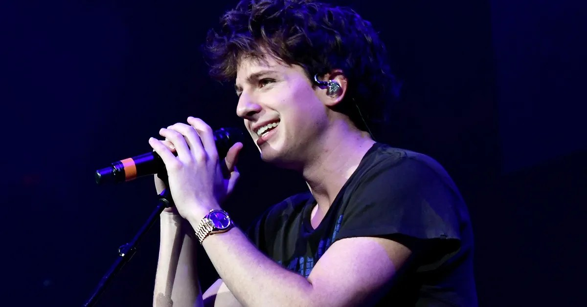 Charlie Puth Musics New Bad Boy