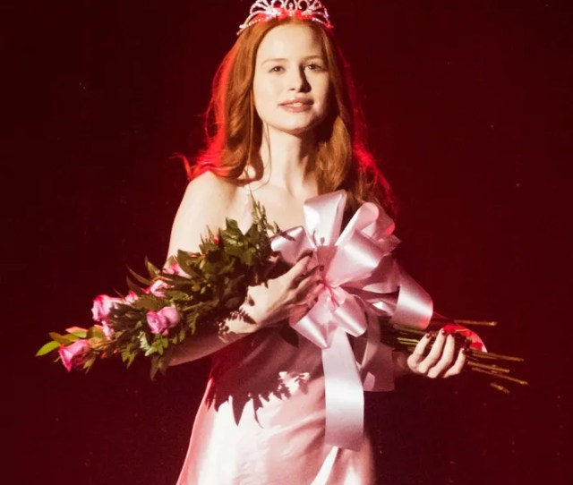 Why Riverdale Chose To Stage Carrie For Its Musical Episode
