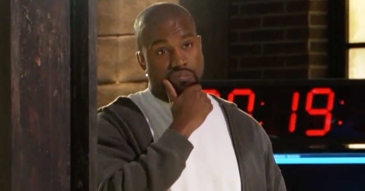 """Image result for Kanye West Says 400 Years of Slavery Sounds Like A """"Choice"""" (Full TMZ Interview)"""
