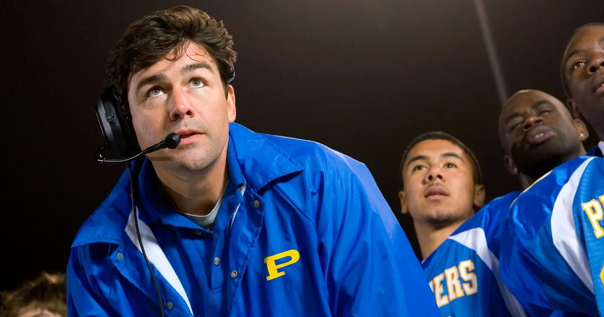 Universal Will 'Reimagine' New 'Friday Night Lights' Movie
