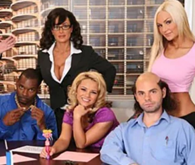 The  Rock Porn Parody Starts Inexplicably With A Pitch Perfect Parody Of An Entirely Different Show As Trey Jordan Of The Chick Show With Trey
