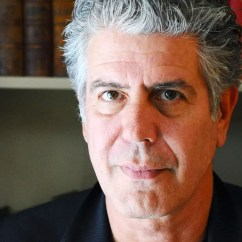 Kitchen Confidential Book Extra Deep Sink Anthony Bourdain Editor Says He Was Working On A New