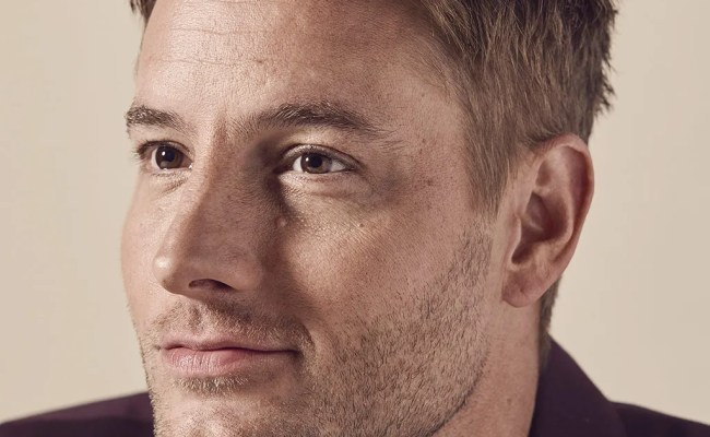 Justin Hartley S Long Road To This Is Us