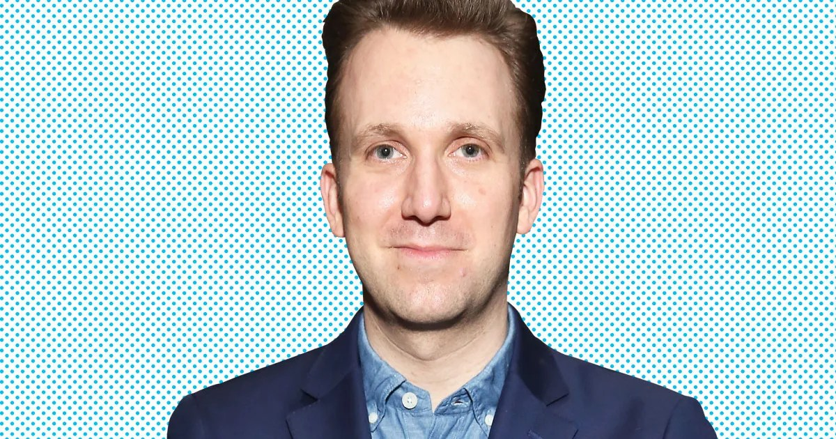 jordan klepper on the