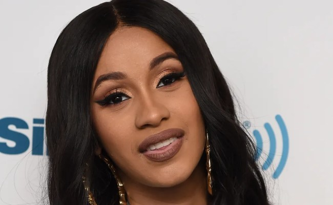 Cardi B Is Countersuing Her Former Manager For 15 Million