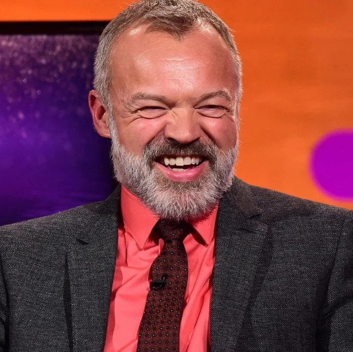 Why Arent You Watching The Graham Norton Show