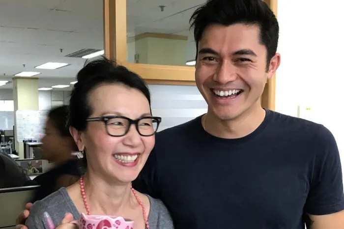 Who Discovered Crazy Rich Asians Star Henry Golding