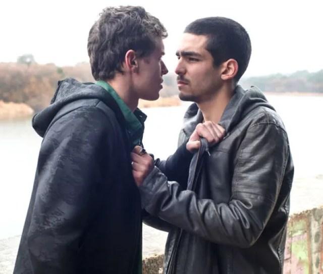 Dramatic Hot Sneaky Teens Representation Matters