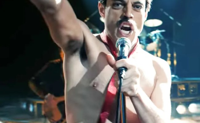 Bohemian Rhapsody S Chaotic Eight Year Odyssey To The Screen