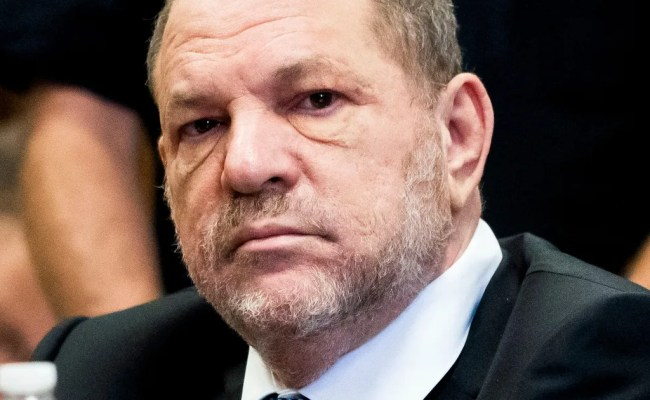 Harvey Weinstein Trial Accuser Met Mogul At Movie Same Day
