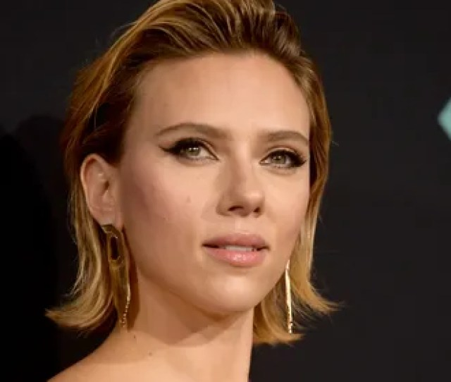 Scarlett Johansson Ruminates On All The Deepfake Porn You Perverts Have Created From Her Image