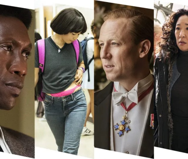71 Tv Shows We Cant Wait To See In 2019