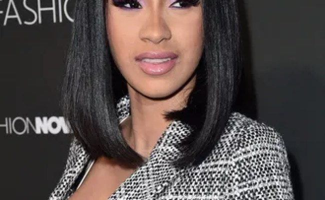 Cardi B Rants About Government Shutdown On Instagram Video