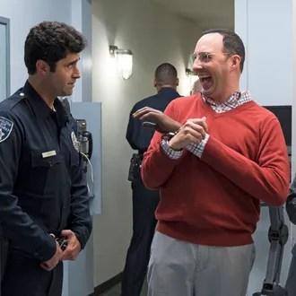 arrested development season five