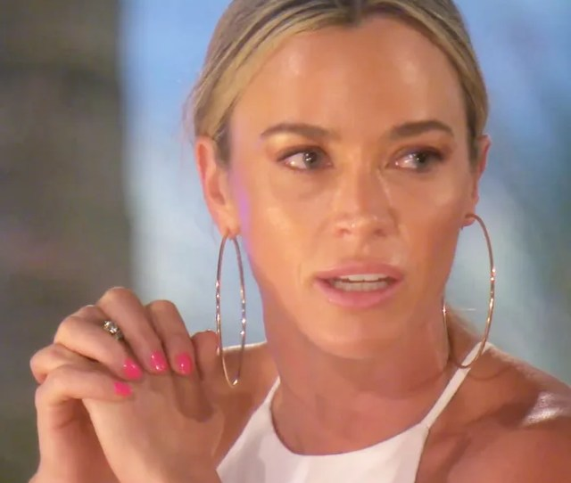 The Real Housewives Of Beverly Hills Bahama Drama Season