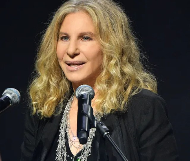 Yikes Barbra Streisand Weighs In On Michael Jackson Leaving Neverland Accusers Now Shes Clarifying Her Very Divisive Comments
