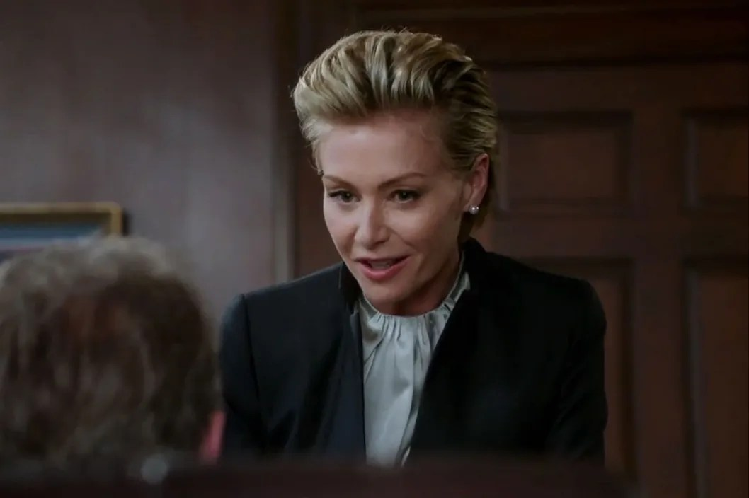 The Most Important Hair On Last Night's Scandal -- The Cut