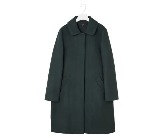 With Winter Storm Jonas Coming And Blizzard Warnings Popping Up Across Cities Its Time To Finally Get A New Coat So You Wont Be Unprepared For The Next