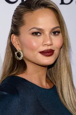 Chrissy Teigen On Hair And Cheese Wheels The Cut