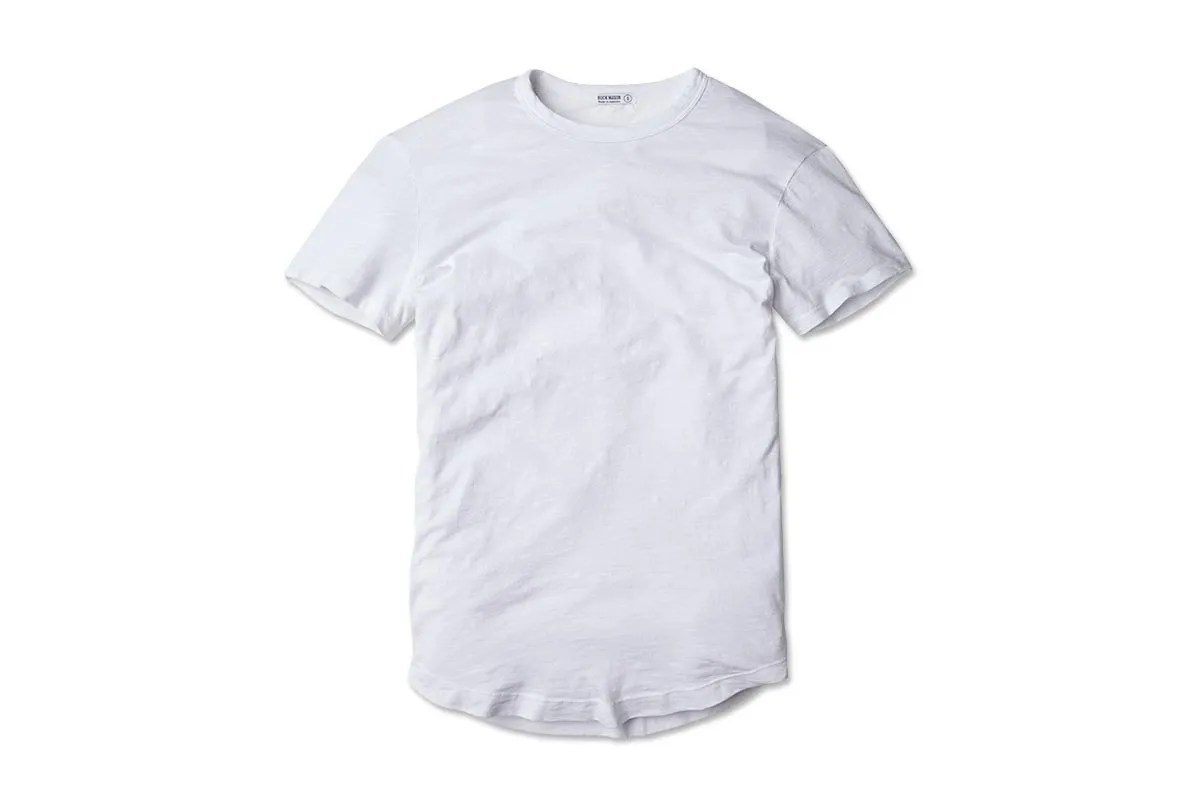 The 17 Best White Tshirts for Women 2019