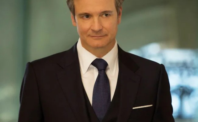 Colin Firth Will Make You Cry In Bridget Jones S Baby